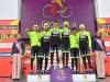 Il Giro di Sicilia 2019 - Tappa 4 - Da Giardini Naxos a Etna (Nicolosi) - km 119