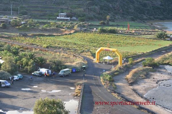 Ecotrail Sicilia...correre la natura