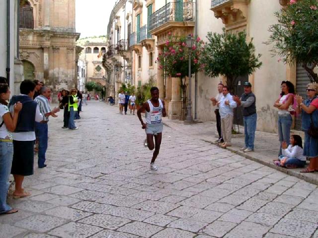 Memorial Peppe Greco: di scena la grande corsa