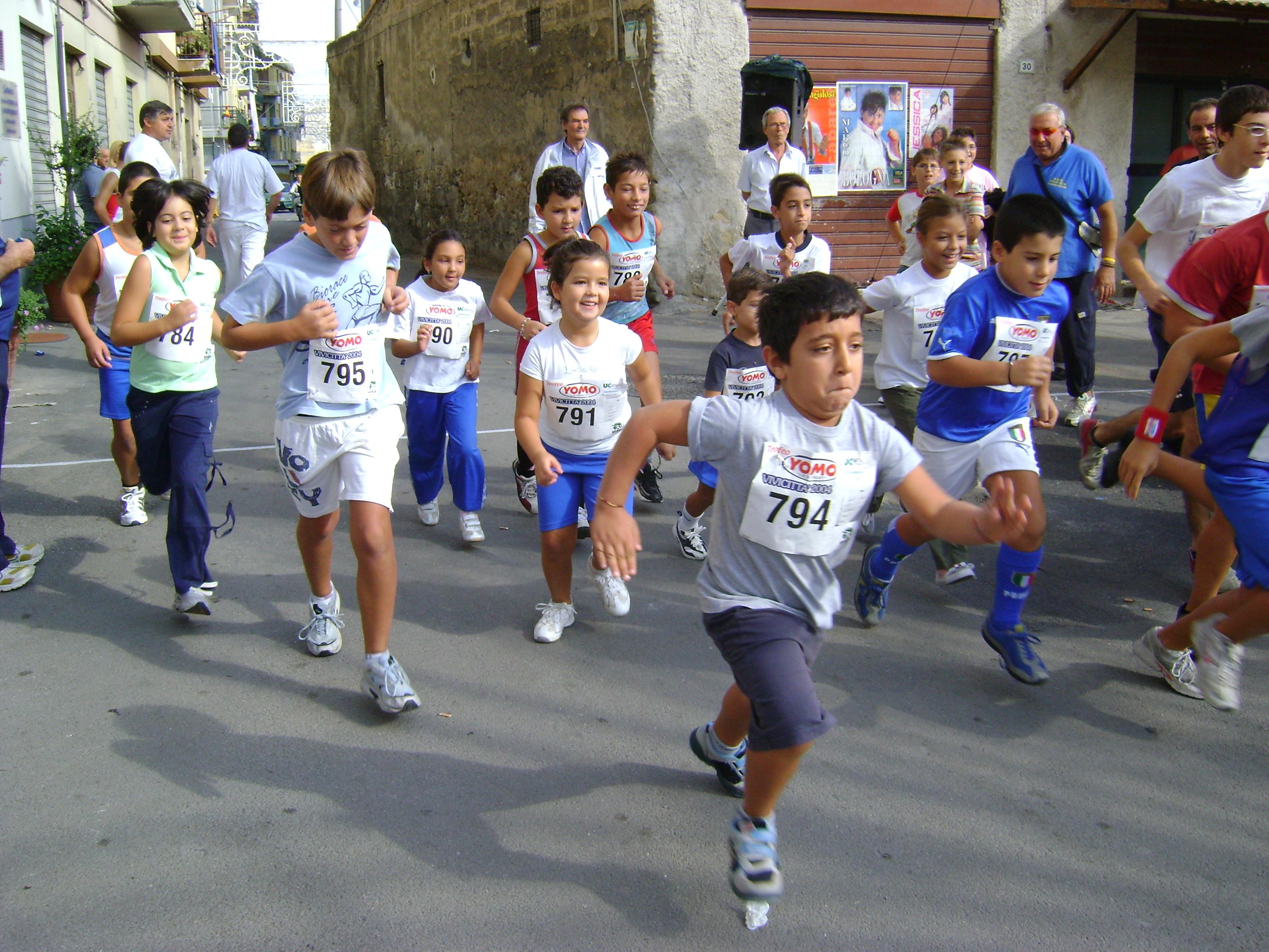 Tutte le immagini del 4° Trofeo San Gabriele Arcangelo