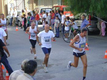 Domenica si corre a San Gabriele Arcangelo: oltre 200 gli atleti iscritti