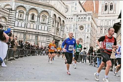 I palermitani a Firenze: tanti e bravissimi