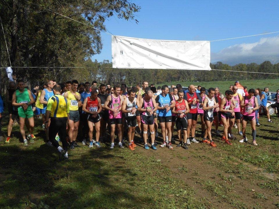 Cross diga Baiata: vincono Francesco Ingargiola e Dorotea Lo Cascio