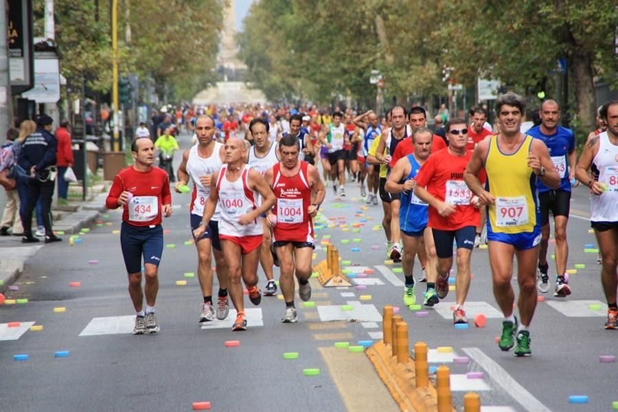 Nasce Running in Sicily mini circuito di tre gare: una mezza una 10 km e la Maratona di Palermo