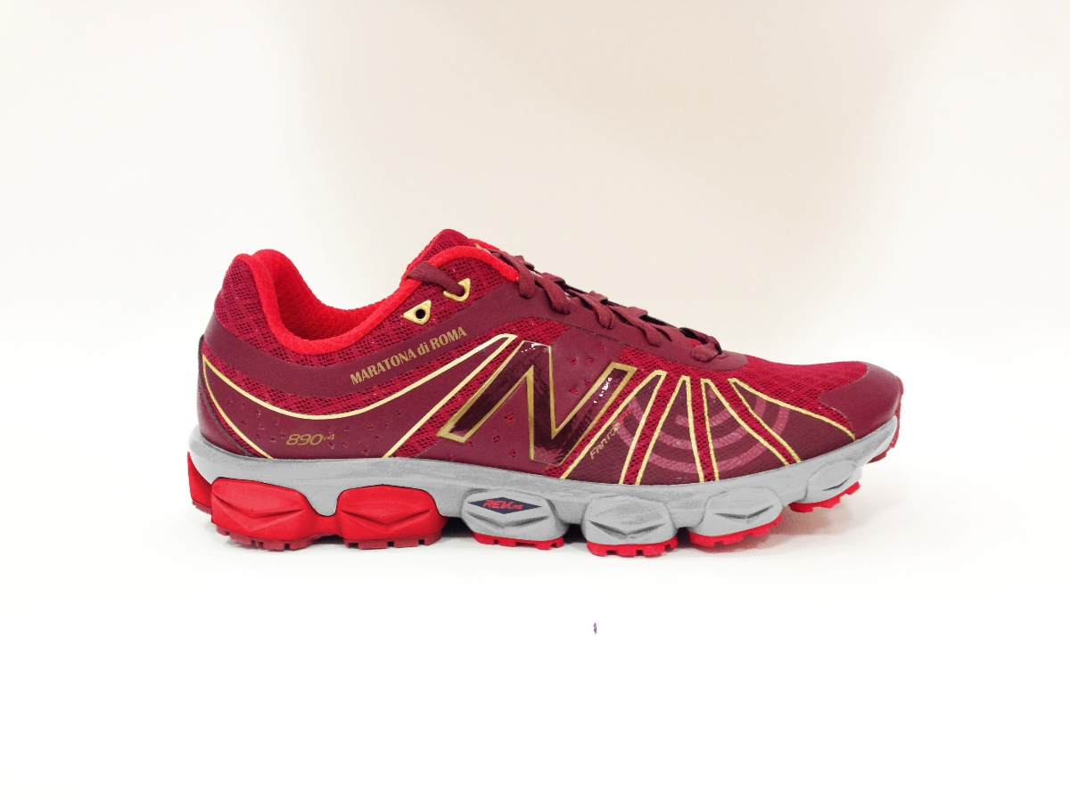 New Balance e Maratona di Roma: nasce la scarpa dell evento ...
