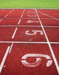 10000 metri: titoli veneti a Sacchet e Sommaggio