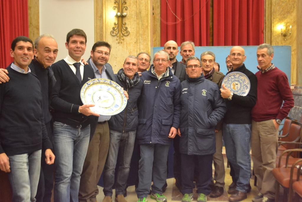 L Atletica fa festa a Messina tra premiazioni e bilanci