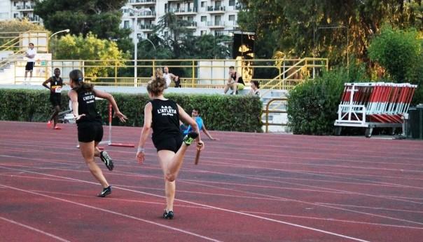 Tutto pronto a Messina per i Campionati Regionali di Staffette