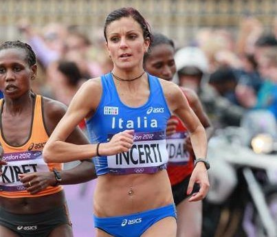 Europei di Zurigo: gli azzurri della Maratona