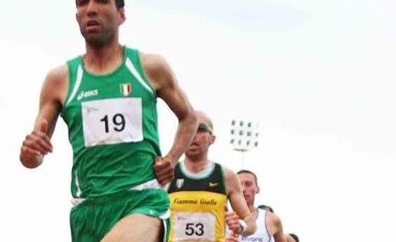 10000 in pista: Veronica Inglese e Jamel Chatbi campioni italiani