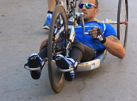 Coppa del Mondo di Paraciclismo: convocato Stefano Rametta
