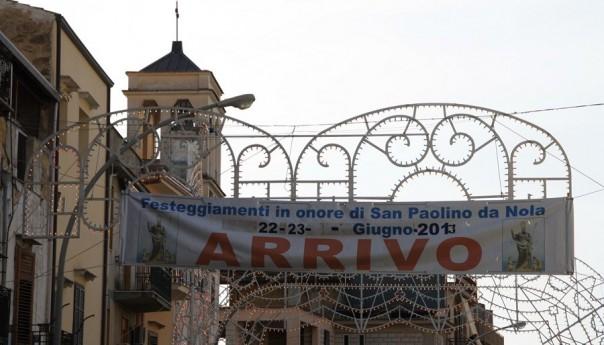 A Partinico si corre in onore di San Paolino da Nola