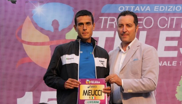 Trofeo Città di Telesia: convegno e presentazione Atleti Elite