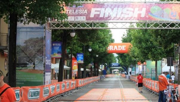 Il Trofeo Città di Telesia in onda su Rai Sport 2