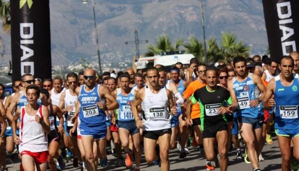 Avvio spumeggiante per il circuito siciliano del BioRace 2014