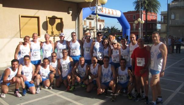 A Siculiana il Trofeo Giallonardo: gara e passeggiata