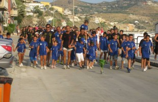 Il 3 agosto il Memorial Inguanta per correre insieme a due Stelle