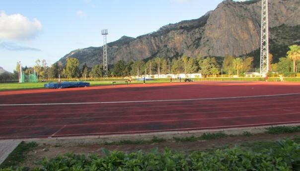 Domani manifestazione provinciale Open allo stadio Vito Schifani