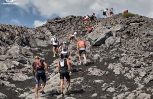 Etna trail: la sfida più lunga e affascinante vivendo il vulcano
