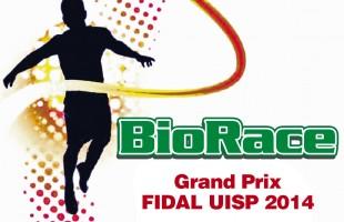 Ancora numeri da record per il circuito podistico del BioRace 2014
