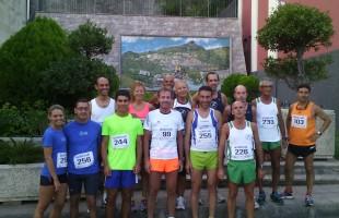 Musumeci e Forlese si aggiudicano il 1° Trofeo Città di Antillo