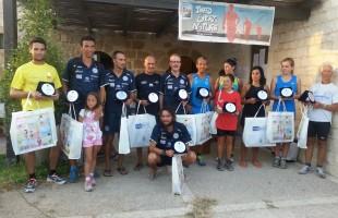 Sfide appassionanti al Trofeo Sport & Natura