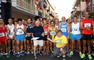 Sabato 23 agosto si corre a Borgetto: pronta la festa