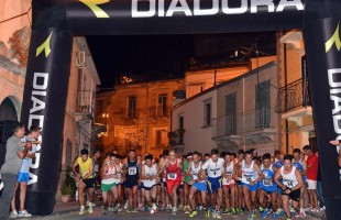 Caltavuturo spalanca le porte al circuito BIORACE Grand Prix UISP