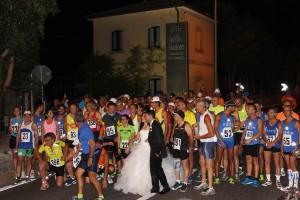 """Alla Maratona alla Filippide la Luna era """"piena di miele"""""""