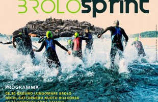 Domenica 7 settembre il Triathlon Sprint Brolo