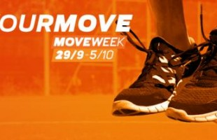 In Sicilia più movimento per tutti con Move Week