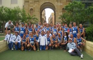Alla Napola-Mokarta buone prestazioni degli atleti della Marsala DOC