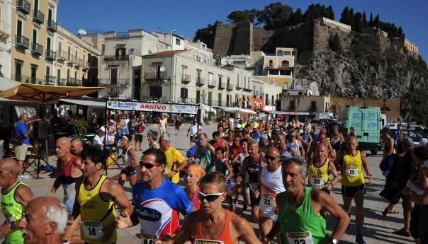 Il Giro delle Eolie si avvia verso il gran finale