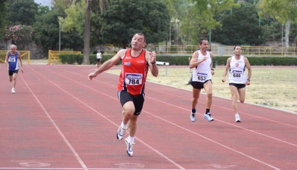 Fine settimana a Enna con i Campionati Regionali Individuali su pista Master: gli iscritti