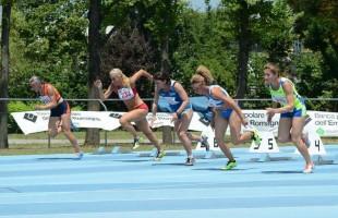 Campionati Europei Master: brilla la Stella di Maria Ruggeri