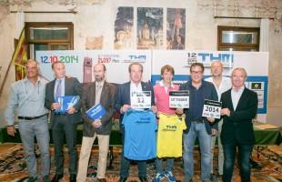 Treviso Half Marathon: debutto colorato di rosa