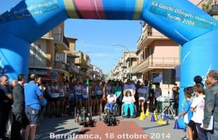 Davide Ragusa e Giusy Chiolo vincono a Barrafranca