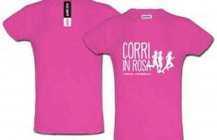 Superate le 1000 iscrizioni alla Corri in rosa: successo di sport e solidarietà