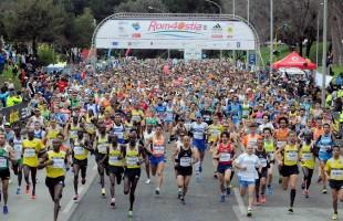 RomaOstia: Ancora IAAF Gold Label per la mezza più partecipata d'Italia
