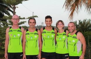 Amsterdam chiama Ravanusa risponde: la Pro Sport alla maratona