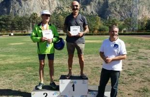 Bene gli atleti della Marsala DOC alla Palermo Half Marathon