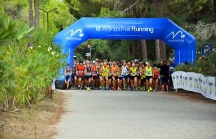 Successo per la 1a Is Arenas Trail Running