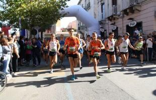 Tutti i numeri della Maratonina dei Nebrodi