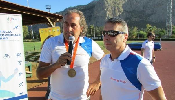 Palermo Half Marathon: il video