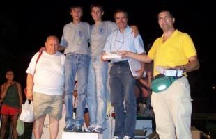 Si presenta domani il 1° Trofeo podistico Alfio Vittorio Pistritto