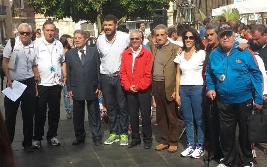 Un bellissimo Trofeo Alfio Vittorio Pistritto: i risultati