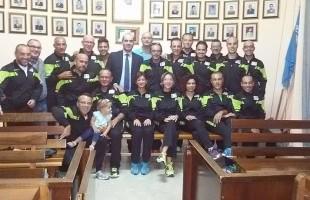 Presentata a Palazzo di Città la squadra della Pro Sport Ravanusa