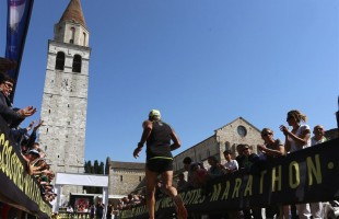 Unesco Cities Marathon: di corsa per il Tricolore Handbike