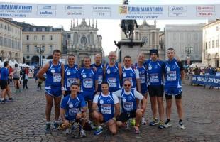 La Marsala Doc: squadra di maratoneti