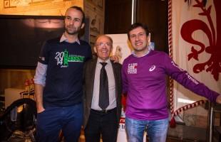 Presentata la Firenze Marathon: oltre 10.300 gli iscritti